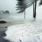 台風20号2018進路の予想!米軍とヨーロッパの最新情報と関東や九州沖縄への影響は?