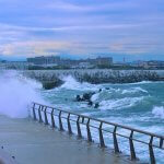 台風26号2018最新の進路予想!米軍とヨーロッパの情報と九州沖縄・先島諸島への影響は?