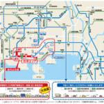 阪神高速通行止め情報5月6月!解除はいつ?区間や渋滞予測ツイッター情報も
